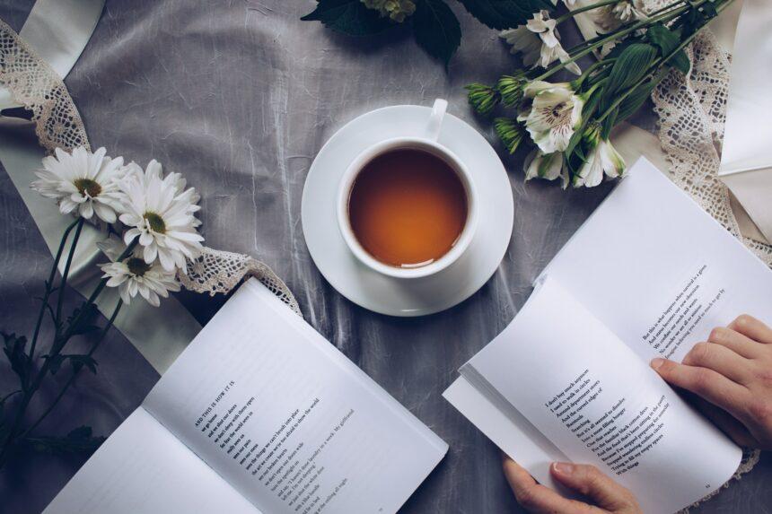 Dlaczego ludzie nie czytają poezji?